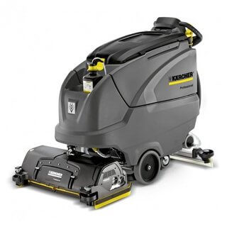 Karcher B80 Scrubber Dryer - Large Pedestrian